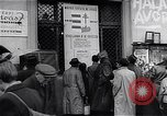 Image of Hungarian Revolution barricades Hungary, 1956, second 52 stock footage video 65675033229