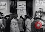 Image of Hungarian Revolution barricades Hungary, 1956, second 53 stock footage video 65675033229