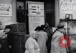 Image of Hungarian Revolution barricades Hungary, 1956, second 54 stock footage video 65675033229