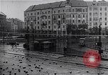 Image of Hungarian Revolution barricades Hungary, 1956, second 60 stock footage video 65675033229