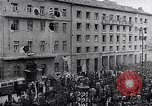 Image of Hungarian Revolution barricades Hungary, 1956, second 61 stock footage video 65675033229