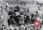 Image of Soviet soldiers during Hungarian Revolution Hungary, 1956, second 9 stock footage video 65675033231