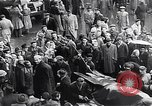Image of Soviet soldiers during Hungarian Revolution Hungary, 1956, second 11 stock footage video 65675033231