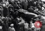 Image of Soviet soldiers during Hungarian Revolution Hungary, 1956, second 13 stock footage video 65675033231