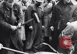 Image of Soviet soldiers during Hungarian Revolution Hungary, 1956, second 22 stock footage video 65675033231
