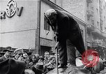 Image of Soviet soldiers during Hungarian Revolution Hungary, 1956, second 29 stock footage video 65675033231