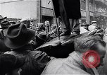 Image of Soviet soldiers during Hungarian Revolution Hungary, 1956, second 32 stock footage video 65675033231