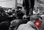 Image of Soviet soldiers during Hungarian Revolution Hungary, 1956, second 33 stock footage video 65675033231