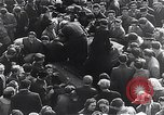 Image of Soviet soldiers during Hungarian Revolution Hungary, 1956, second 34 stock footage video 65675033231