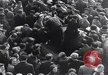 Image of Soviet soldiers during Hungarian Revolution Hungary, 1956, second 36 stock footage video 65675033231
