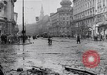 Image of Soviet soldiers during Hungarian Revolution Hungary, 1956, second 41 stock footage video 65675033231