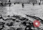 Image of Soviet soldiers during Hungarian Revolution Hungary, 1956, second 42 stock footage video 65675033231