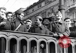 Image of Hungarian Revolution Hungary, 1956, second 18 stock footage video 65675033236