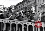 Image of Hungarian Revolution Hungary, 1956, second 19 stock footage video 65675033236