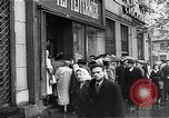 Image of Hungarian Revolution Hungary, 1956, second 34 stock footage video 65675033236