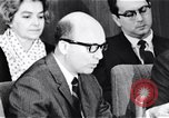 Image of Plan Caracas investigation United States USA, 1963, second 31 stock footage video 65675033245