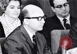 Image of Plan Caracas investigation United States USA, 1963, second 32 stock footage video 65675033245