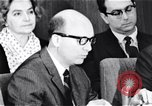 Image of Plan Caracas investigation United States USA, 1963, second 36 stock footage video 65675033245