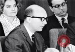 Image of Plan Caracas investigation United States USA, 1963, second 37 stock footage video 65675033245