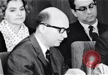 Image of Plan Caracas investigation United States USA, 1963, second 38 stock footage video 65675033245