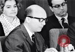 Image of Plan Caracas investigation United States USA, 1963, second 39 stock footage video 65675033245