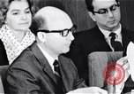 Image of Plan Caracas investigation United States USA, 1963, second 40 stock footage video 65675033245
