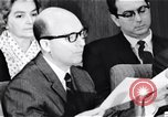 Image of Plan Caracas investigation United States USA, 1963, second 42 stock footage video 65675033245