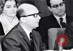 Image of Plan Caracas investigation United States USA, 1963, second 44 stock footage video 65675033245