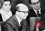 Image of Plan Caracas investigation United States USA, 1963, second 45 stock footage video 65675033245