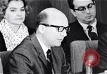 Image of Plan Caracas investigation United States USA, 1963, second 47 stock footage video 65675033245
