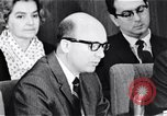 Image of Plan Caracas investigation United States USA, 1963, second 48 stock footage video 65675033245