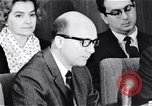 Image of Plan Caracas investigation United States USA, 1963, second 50 stock footage video 65675033245