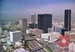 Image of skyscrapers Los Angeles California USA, 1976, second 9 stock footage video 65675033250