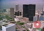 Image of skyscrapers Los Angeles California USA, 1976, second 17 stock footage video 65675033250