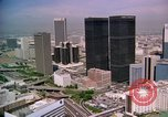 Image of skyscrapers Los Angeles California USA, 1976, second 18 stock footage video 65675033250