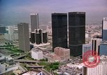 Image of skyscrapers Los Angeles California USA, 1976, second 19 stock footage video 65675033250