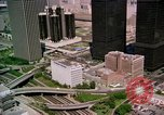 Image of skyscrapers Los Angeles California USA, 1976, second 23 stock footage video 65675033250