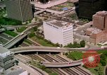 Image of skyscrapers Los Angeles California USA, 1976, second 24 stock footage video 65675033250