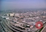 Image of skyscrapers Los Angeles California USA, 1976, second 3 stock footage video 65675033251