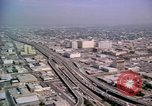 Image of skyscrapers Los Angeles California USA, 1976, second 4 stock footage video 65675033251