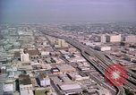 Image of skyscrapers Los Angeles California USA, 1976, second 5 stock footage video 65675033251