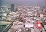 Image of skyscrapers Los Angeles California USA, 1976, second 7 stock footage video 65675033251