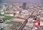 Image of skyscrapers Los Angeles California USA, 1976, second 8 stock footage video 65675033251
