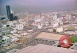 Image of skyscrapers Los Angeles California USA, 1976, second 10 stock footage video 65675033251