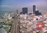 Image of skyscrapers Los Angeles California USA, 1976, second 15 stock footage video 65675033251