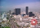 Image of skyscrapers Los Angeles California USA, 1976, second 20 stock footage video 65675033251
