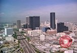 Image of skyscrapers Los Angeles California USA, 1976, second 21 stock footage video 65675033251