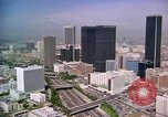 Image of skyscrapers Los Angeles California USA, 1976, second 29 stock footage video 65675033251