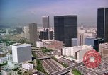Image of skyscrapers Los Angeles California USA, 1976, second 30 stock footage video 65675033251
