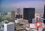 Image of skyscrapers Los Angeles California USA, 1976, second 33 stock footage video 65675033251